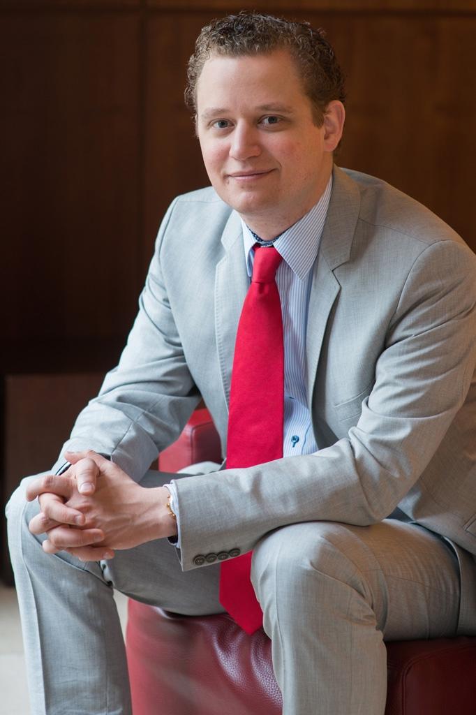 Christian H. Fischer