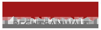 Rechtsanwalt Fischer Logo